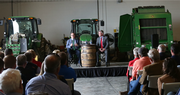 EPA Administrator Visits with State Ag Leaders and Producers