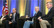 """Kentucky Hemp Forum:  State and national leaders discuss the possibilities of this """"new"""" crop"""