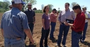 Sophistication of Kentucky's producers, food systems impresses visitors