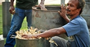 Biochar could offer solutions in Haiti