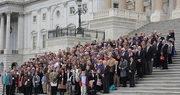 185 Kentucky Farm Bureau members headed to nation's capitol to discuss agricultural priority issues