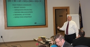 Battle plan(ning) . . . KFB seminar helps candidates prepare for campaigns
