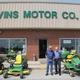 Scott County FB went to bat for farm implement dealer