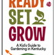 Commissioner Comer, Perdue, local officials launch first 'Ready, Set, Grow' school garden
