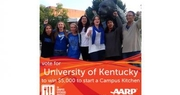 UK competes for Campus Kitchen launch grant