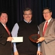 Jeff Nalley honored as KFB's 2014 Communications Award recipient