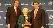 "Butler County Farm Bureau honored as  Kentucky Farm Bureau's 2014 ""Top County"""