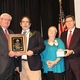 Richard Preston honored for Distinguished Service to Agriculture