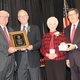 Bill Waggener recognized for Distinguished Service to Farm Bureau