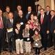 Chris and Rebekah Pierce named Kentucky Farm Bureau's 2014 Outstanding Young Farm Family