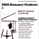July 4th cookout costs less this year,  still under $6 per person