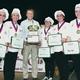 Anderson County Captures 2015 Junior Chef Crown