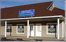 Oldham County - Crestwood Agency