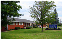 Owen County Agency