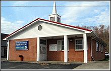 Owsley County Agency