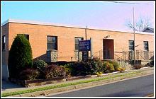 Pendleton County Agency