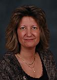 Mary Legge
