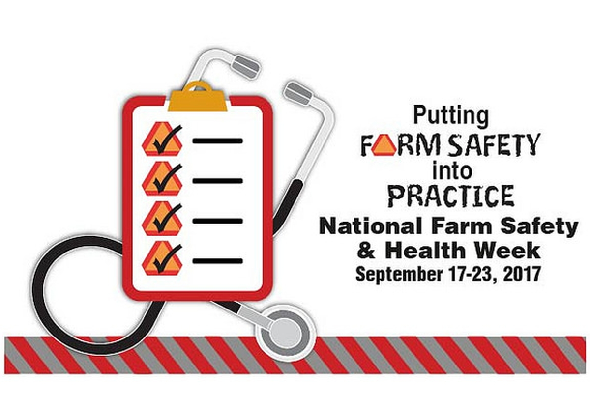 Kentucky Farm Bureau promotes National Farm Safety and Health Week