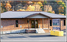 Floyd County Agency