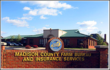 Madison County - Richmond Agency