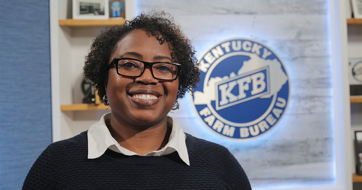 KFB Candid Conversation:  U.S. Census Bureau Partnership Specialist Dani Rodgers Discusses the Importance of the Census