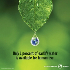 water saving tip 2