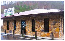 Martin County Agency