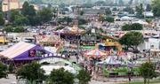President's Column:  Come Visit the Kentucky State Fair