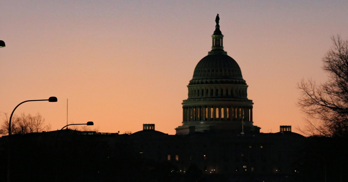 Advocacy in Action: The 2020 KFB Congressional Tour