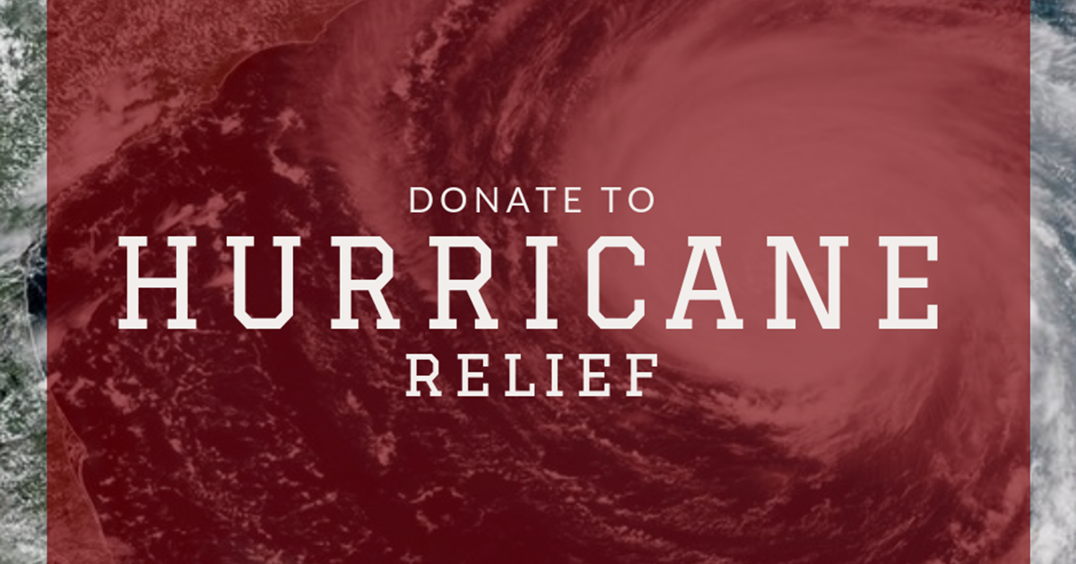 Farm Bureau Hurricane Relief Funds