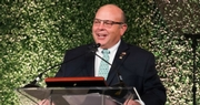 AFBF's Zippy Duvall Awarded Distinguished 4-H Alumni Medallion