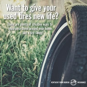 tire recycling tip