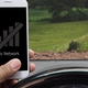 Combating distracted driving... with your phone?