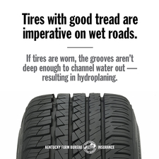 rainy day driving tip 3