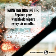 rainy day driving tip 1