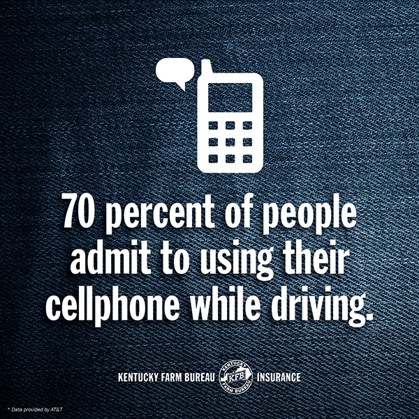 An Overview Of Distracted Driving