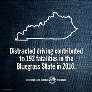 distracted driving tip