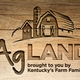 Introducing AgLand at the Kentucky State Fair