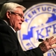 Kentucky Farm Bureau President Mark Haney Statement on Passage of the Farm Bill