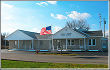 Russell County Agency