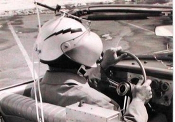 From the 1960s to now: a history of distracted driving