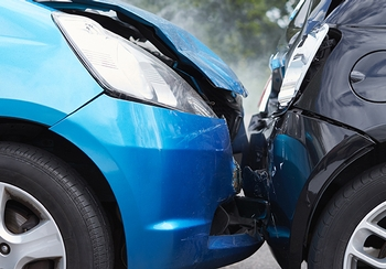 Top 10 reasons why people crash on Kentucky's roadways