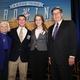 Benjamin Pinkston and Reagan Miller win Outstanding Farm Bureau Youth contest