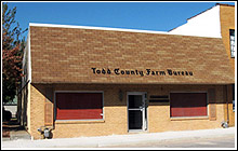 Todd County Agency