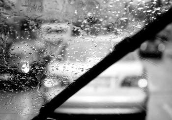 Rainy day driving tips