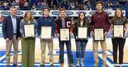 Commissioner Quarles Congratulates 2019 KHSAA-KDA Ag Athletes of the Year