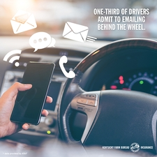 Automakers' response to distracted driving