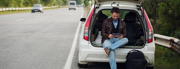 5 ways to avoid roadtrip kryptonite: a flat tire