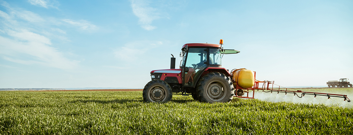 Steps for sharing the road with farm equipment