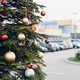 How to avoid a parking lot meltdown this holiday season
